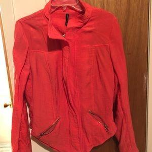 W118 by Walter Baker - light jacket 🌸